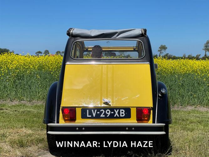 LydiaHaze